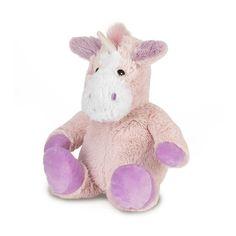 LILLY - Warmies® Cozy Plush Unicorn.