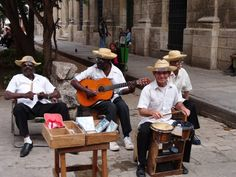 Cuba. Setting for Caribbean Freedom (releases April 6, 2013) - third & final Island Legacy novel. For more information, visit me at www.terimetts.com and check under Novels.