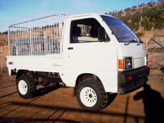 Japanese Mini Trucks - Pirate4x4.Com : 4x4 and Off-Road ...