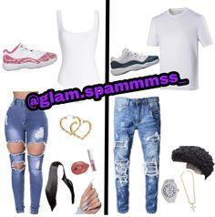 Cute cars for teens black Trendy Ideas Couple Outfits, Outfits For Teens, Boy Outfits, Fashion Outfits, Swag Outfits, Teen Boy Fashion, Jordan Outfits, Cute Cars, Matching Outfits