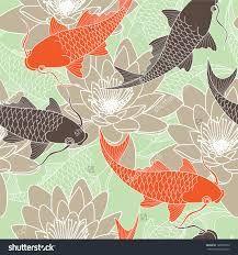 Resultado de imagem para koinobori pattern