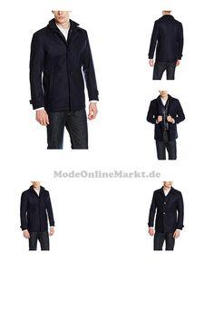 7613289351614 | #Strellson #Premium #Herren #Jacke #11 #Dereck #10001230, #Blau #(Navy #415), #Small #(Herstellergröße: #46)