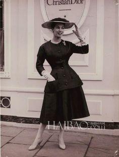 Victoire Doutreleau Christian Dior