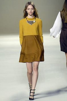 Chloé Spring 2007 Ready-to-Wear Collection Photos - Vogue
