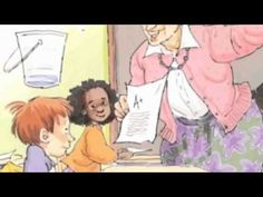 How Full is Your Bucket? for kids Great story to help build a supportive classroom environment.