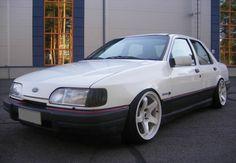 Show me Ford Sierras! | Retro Rides