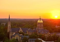 image-  University of Notre Dame