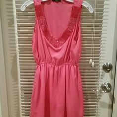 Dress Hot pink dress looks adorable on Dresses Midi