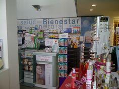 Farmacia Ochoa.