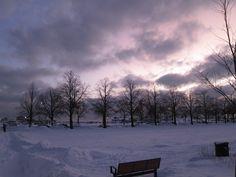 Helsinki Ullanlinna