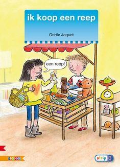 Ik koop een reep (Boek, 2e druk) door Gertie Jaquet | Literatuurplein.nl Comic Books, Comics, Restaurant, Products, Restaurants, Comic Book, Comic Book, Comic, Cartoons