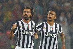 Tottenham intéressé par Pirlo - http://www.europafoot.com/tottenham-interesse-pirlo/