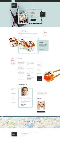Sushi Bar Moto CMS HTML Template - http://www.templatemonster.com/moto-cms-html-templates/sushi-bar-moto-cms-html-template-61297.html