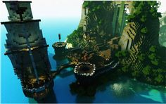 18 of the most ambitious Minecraft projects we've ever seen