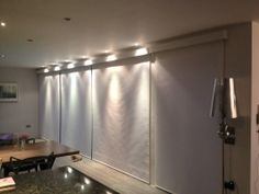 battery operated powered systems blinds curtains
