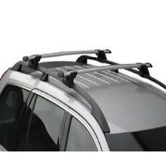 Alfa Romeo 159 Wagon 2006 - 2013 With Rails - Roof Rack Superstore
