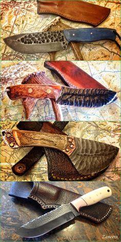 Mooseheart Knives