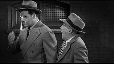 235. Sammy Stein (as Gorilla Watson), Heinie Conklin (as Waton's manager) | Fling in the Ring (1955) | Three Stooges short directed by Jules White