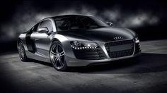 Audi R8 Desktop Wallpaper | HD Car Wallpaper