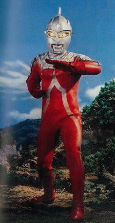 1967年TV ウルトラセブンのスーツとマスク 4タイプ【9種】 | 伝説のあのYOYO (o ̄∇ ̄o)♪