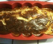 Recette Flan de courgettes et thon par Gotokuji01 - recette de la catégorie Entrées