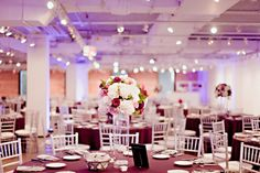 Fashion Industry Gallery Dallas Reception Venue | photography by http://www.ivy-weddings.com
