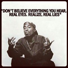 "Tupac... he would be my ""deceased person you would most want to have dinner with"""