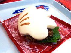 Image result for tokyo disney easter food pick