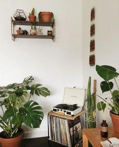 The Home Decor Guru – Interior Design For Bedrooms Couples Apartment, Boho Room, Room Decor Boho, Hippy Room, Bohemian Decor, Piece A Vivre, Room Goals, My New Room, House Rooms