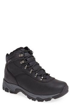 Men's Hi-Tec 'Altitude V' Waterproof Hiking Boot