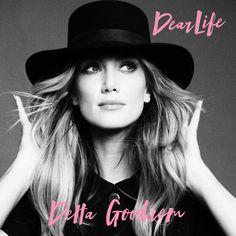 Delta Goodrem - Dear Life.