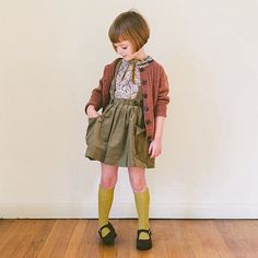 Repost and styled by @mintkarla  Olive in Olive Juice. How appropriate. #myolivestyle #weekendoutfit #olivejuice
