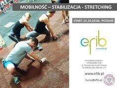 Mobilność i zakres ruchu jest nie tylko kluczem do lepszych efektów sportowych, gwarantuje zdrowie balans w ciele. Dowiedz się jak sobie pomóc i podnieść swoją sprawność zapraszamy do #efib :) #mobility #stretching #nauka #wiedza #pasja #zawodprzyszlosci #knowledge #technique #technics #efibteam #efib #efibkurs #movement