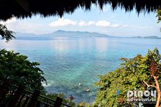 Vivere Azure Beach Resort in Anilao Batangas Philippines Travel Guide, Beach Cove, Verde Island, Batangas, Water Activities, Destin Beach, Island Resort, Sandy Beaches, Day Tours