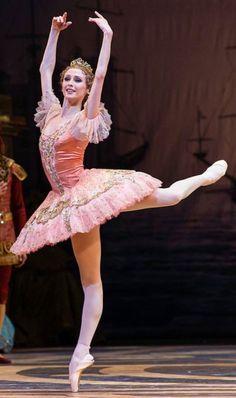 Svetlana Zakharova-The Sleeping Beauty-The Royal Opera Ballet- Photo Foteini Christofilopoulouvv