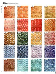 Курсы вязания спицами для 17