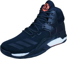 2ab223ea9956 adidas d rose 7 mens basketball shoe christmas shoes. the christmas ...
