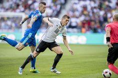 GES/ Fussball/ Deutschland Slowakei