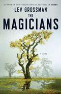 The Magicians Bookcover