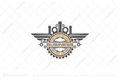Logo for sale: Steam Punk Logo