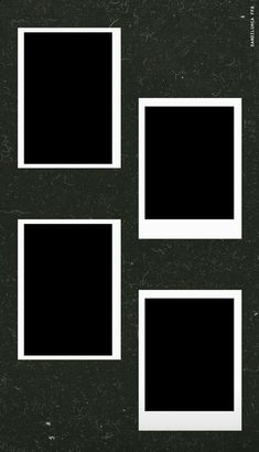 Photo Frame Wallpaper, Framed Wallpaper, Instagram And Snapchat, Photo Instagram, Instagram Story, Photo Collage Template, Picture Templates, Marco Polaroid, Polaroid Picture Frame
