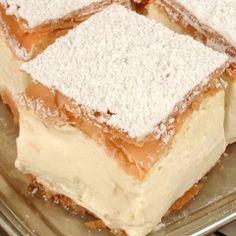 Házi krémes Cukor, Vanilla Cake, Gluten, Vegan, Healthy, Recipes, Food, Essen, Eten