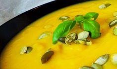 zupa dyniowa pop