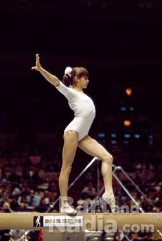 Galleries   Bart Conner and Nadia Comaneci