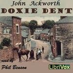 Rapid Ear Movement [Free Audiobooks]: Doxie Dent by [John Ackworth]   Free Audiobooks  link to the free audiobook