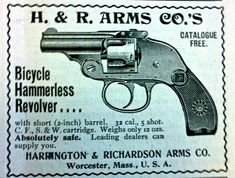 Guns, Wheels, and Steel: Cyclists and Small Arms in the Late Century Cyclists, Blog Writing, Revolver, Hand Guns, 19th Century, Photo Ideas, Arms, Wheels, University
