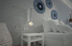 Interior design, Hotel in Kos, IRENE | iidsk | Interior Design & Construction Interiores Design, Construction, Design Hotel, Irene, Home Decor, Building, Decoration Home, Room Decor, Home Interior Design
