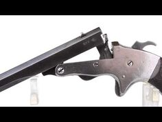 Homemade Single Shot Pistol Part 1 - You Tube Rifles, Single Action Revolvers, Reloading Bench, Homemade Weapons, Gun Art, Custom Guns, Fire Powers, Cool Guns, Guns And Ammo