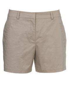 Safari shorts pattern on Burdastyle