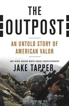 At 6:00 a.m. on the morning of October 3, 2009, Combat Outpost Keating was viciously attacked by Taliban insurgents. The 53 U.S. troops, having been stationed at the bottom of three steep mountains…  read more at Kobo.